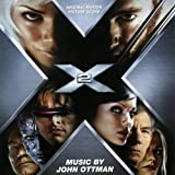 X2: X-Men United - O.S.T. by Superb Records