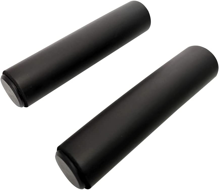 1Pair Mountain Bicycle Handle Handlebar Soft Sponge Foam Bar Grips Nonslip PVG$
