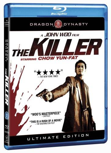 The Killer [Blu-ray]