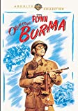 Objective, Burma! (DVD-R)