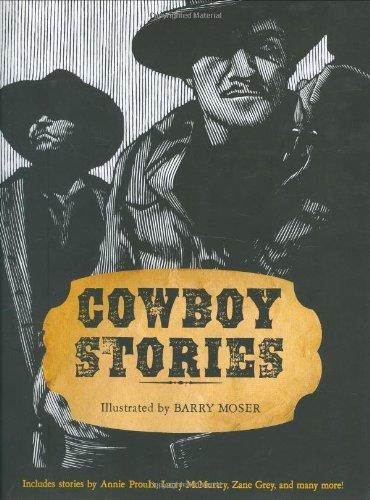 Read Online Cowboy Stories pdf epub