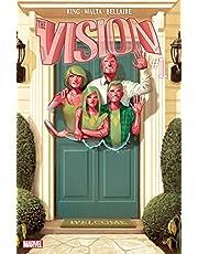 Vision (2015-2016) #1