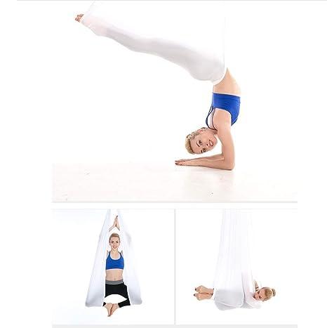 YN Juego de Columpios de Yoga de Nylon con Hamaca ...