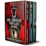 The Joe Johnson Thriller Series: Books 1-3 (The Joe Johnson Thriller Series Boxset 1)