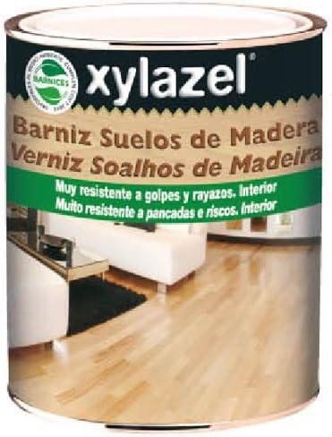 Xylazel - Barniz parquet-tarima 4l brillante: Amazon.es ...