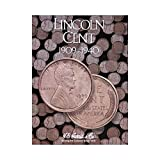 1 - Lincoln Penny 4 Book Set 1909-Present - - -