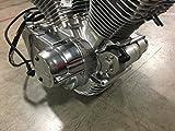 Lifan NEW 250CC V-TWIN ENGINE MOTOR MINI CHOPPER