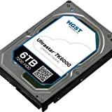 HGST Ultrastar 7K6000 | 0F23005 | 4TB 7200RPM 128MB Cache SATA 6Gb/s 3.5-Inch | 512e | ISE | Enterprise Hard Disk Drive (Certified Refurbished)