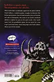 Front cover for the book Ghostopolis by Doug TenNapel