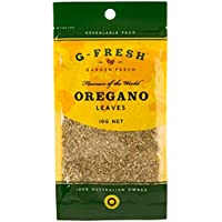 G-Fresh Oregano Leaves Refill, 10 g