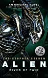 Alien: River of Pain (Novel #3)