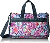 LeSportsac Women's Classic Medium Weekender, Desert Bloom