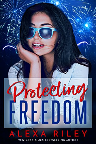 Protecting Freedom (Kindle Single) cover