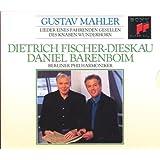 Mahler: Lieder Eines Fahrenden Gesellen / Des Knaben Wunderhorn