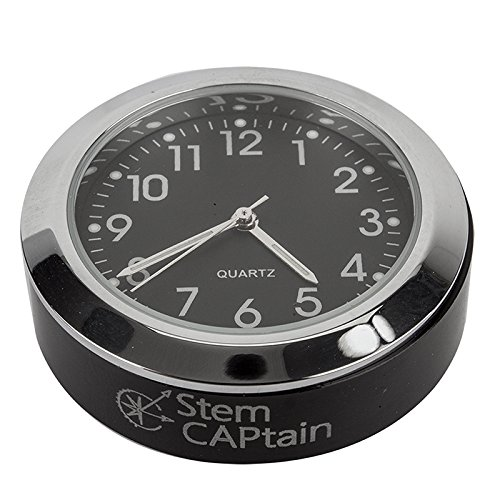 STEMCAPTAIN Bicycle Stem Cap (1.25