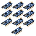 KOOKYE Nano / Pro Micro Board Module CH340G 5V 16M Mini USB Micro-controller board for Arduino by KOOKYE
