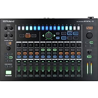 Roland AIRA MX1 Mix Performer Control Surface from Roland