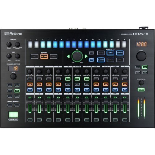 How to find the best roland aira performance mixer for 2020?