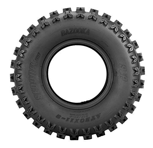 (Sedona Bazooka Rear Tire (20X11-10))