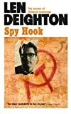 Spy Hook by Len Deighton front cover