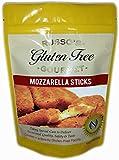 Russo's Gluten Free Mozzarella Sticks (Pack of 3) The tastiest Glutenfree Mozzarella sticks in the market (Frozen) !!