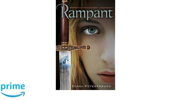 Rampant (Killer Unicorns): Amazon.es: Diana Peterfreund: Libros en idiomas extranjeros