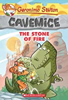 Geronimo Stilton: Cavemice Series