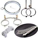Whip Leather Tassels Whip Role Play Costume Accessories for Couples