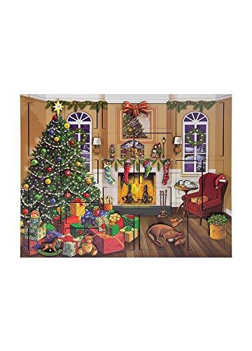 Byers Choice Advent Calendars - 1