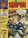 Spirou n° 1999 par magazine
