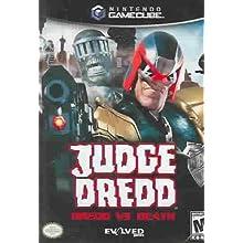 Judge Dredd: Dredd vs. Death - Gamecube