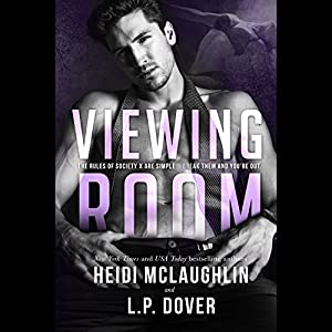 Viewing Room Audiobook