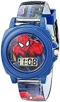 Marvel Ultimate Spider-Man Kids' SPD3423...