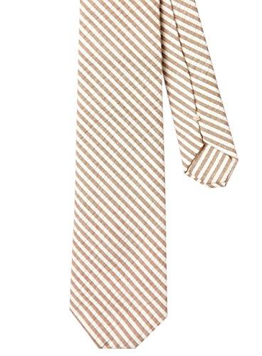 ''Runyon'' Necktie by Radley Raven