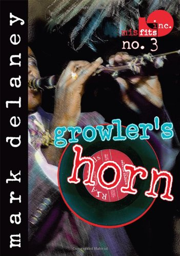 Price comparison product image Growler's Horn (Misfits