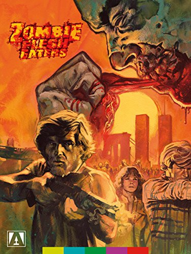 Zombie Flesh Eaters Watch Online Now With Amazon Instant