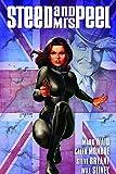 Steed & Mrs. Peel Volume 1: A Very Civil Armageddon (Steed and Mrs. Peel)