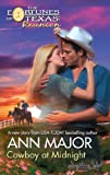 Cowboy at Midnight by Ann Major front cover
