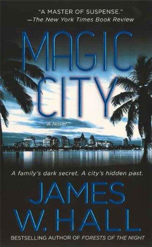 Magic City: A Novel (Thorn Series Book ()