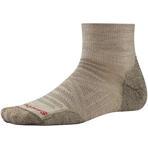 Mini Socks Outdoor Light (SmartWool PhD Outdoor Light Mini Sock - Oatmeal Large)