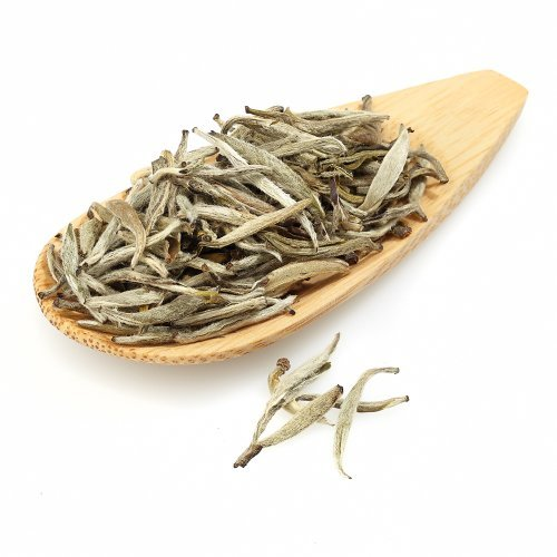 WellTea Silver Needle White Tea (China) 1kg by WellTea (Image #1)