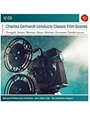Charles Gerhardt Conducts Classic Film Scores