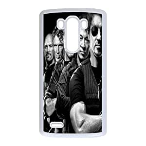 Generic Case The expendables For LG G3 A2ZQ187413