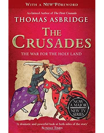 The Crusades War For Holy Land