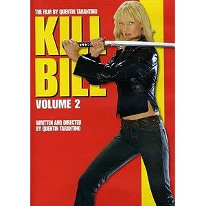 Kill Bill: Volume 2 (2011)