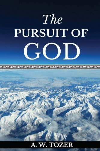 Hungry For God?: The Pursuit of God