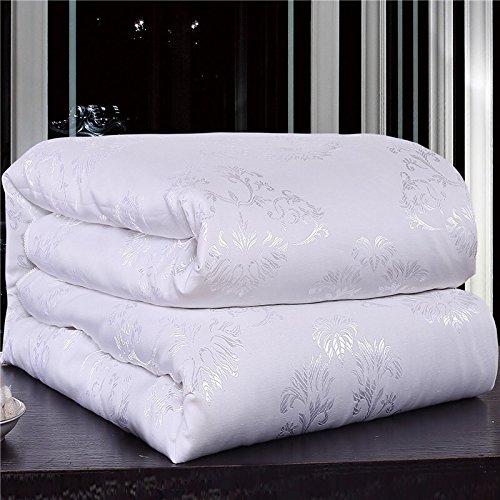NS Luxury Mulberry Silk Duvet Silk Comforter Silk Filled Comforter Silk Quilt Doona Bedspread Co ...