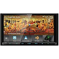 Amazon.com deals on Kenwood Excelon DDX9905S 6.8-inch HD Screen DVD Receiver