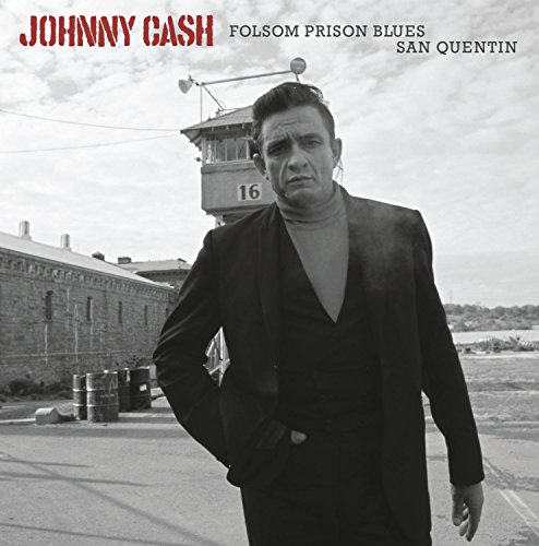 "Johnny Cash - Johnny Cash-Limited Edition-Collectors Box-Includes 7"" Vinyl 45 Rpm Single (In Picture Sleeve) Of Folsom Prison Blues/san Quentin-Plus A Johnny Cash T-Shirt (Size Xl) - Zortam Music"