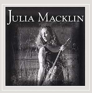 Julia Macklin